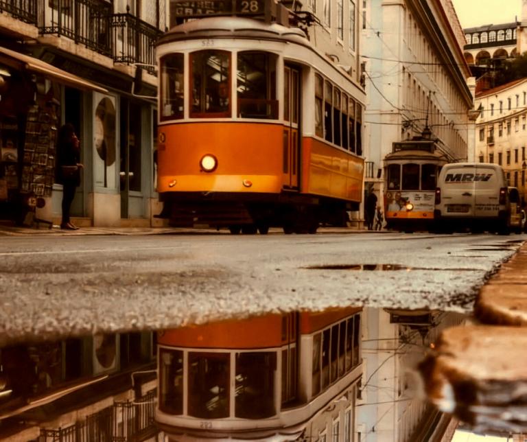 Pensión de Invalidez en Portugal