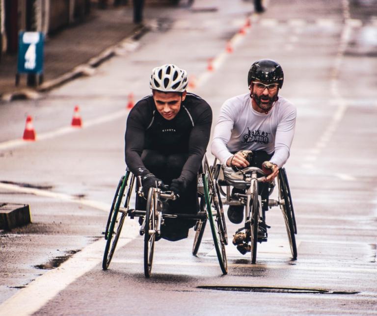 discapacidad e incapacidad