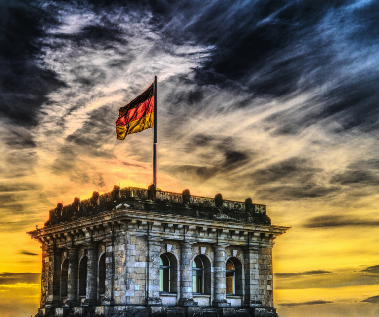 Direcciones de interés en Alemania