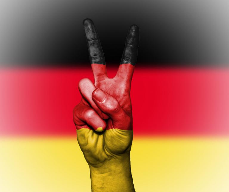 discapacidad en alemania