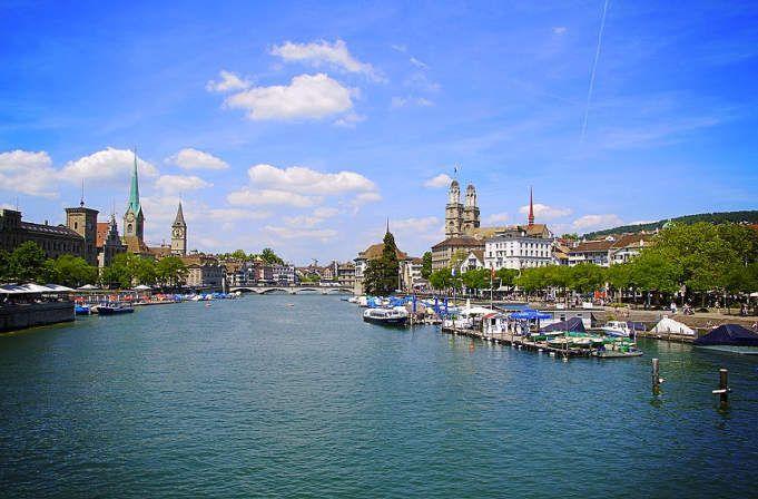 Imagen Suiza