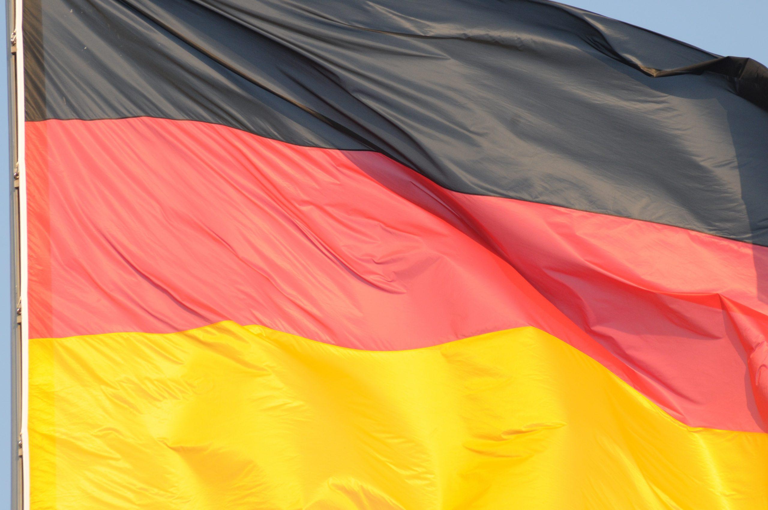 Cómo se dice en alemán